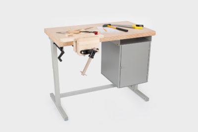 Univerzálny pracovný stôl